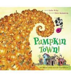 pumpkin-town